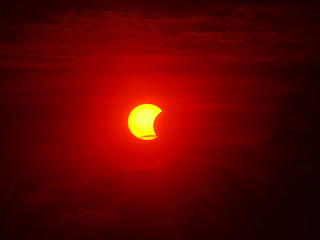 Gerhana Matahari Ahyaru Andrestyo