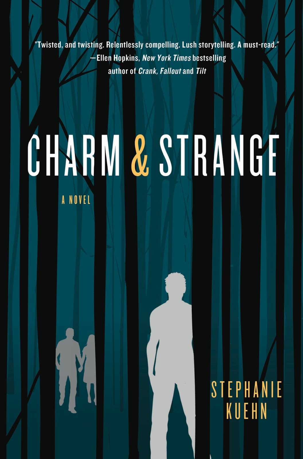 charm and strange