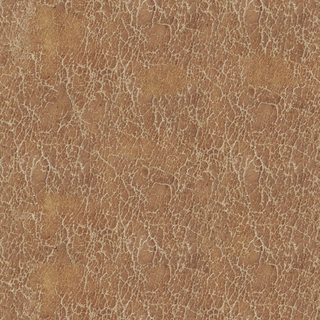 Tileable Brown Old Leather Texture + (Maps) | Texturise ...