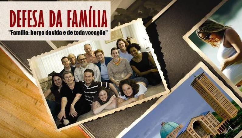 PASTORAL FAMILIAR da PARÓQUIA SÃO JOSÉ - TUPI
