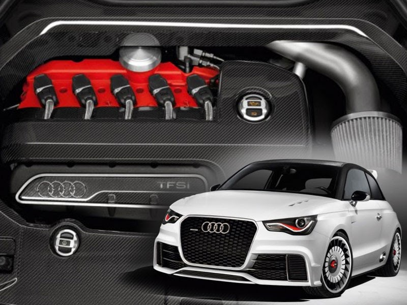 concept cars 2000 2011 audi a1 clubsport quattro sport cars concept. Black Bedroom Furniture Sets. Home Design Ideas