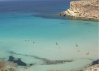 Spiaggia dei Conigli – Lampedusa