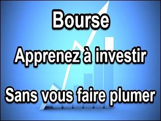 Le guide pour Investir en bourse