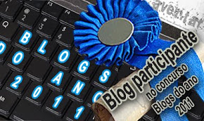 Blog do Ano 2011: 9º lugar