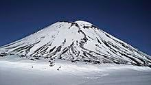 What band name Amon Amarth means - Lord of the Rings - Mount Doom - Mt. Ngauruhoe