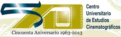 50 aniversario del Centro Universitario de Estudios Cinematográficos CUEC