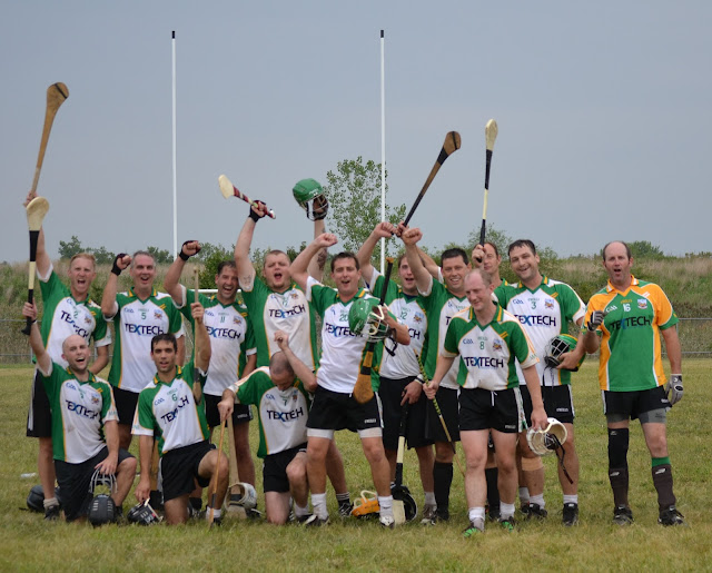 north american gaa