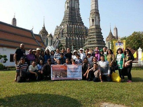 Jasa Travel Alaransel