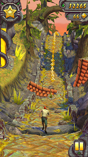 top 10 free kindle fire games, temple run 2, kindlefiregamer.blogspot.com