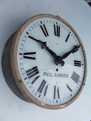 horloge paul garnier horloge paul garnier. Black Bedroom Furniture Sets. Home Design Ideas