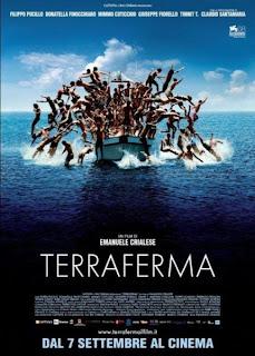Terraferma – Memleket izle