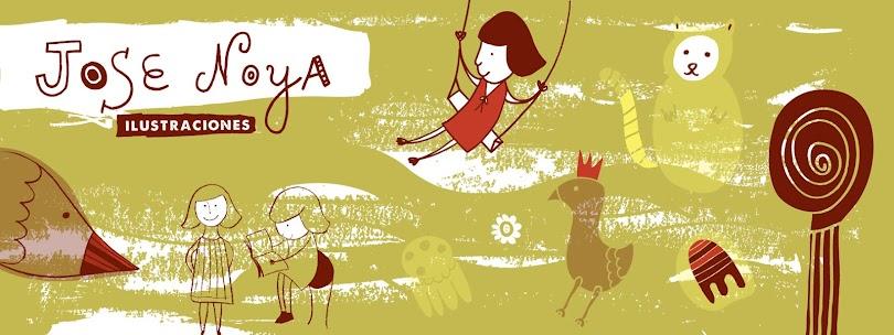 Jóse Noya Ilustraciones