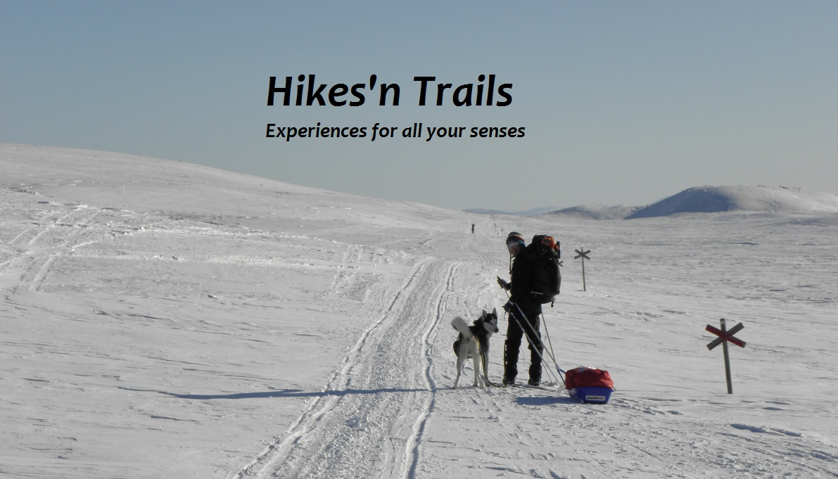 Hikes`n Trails