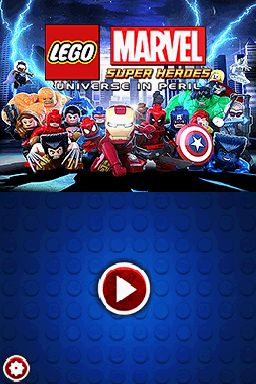 How to download Lego marvel super heroes in nds ROM in