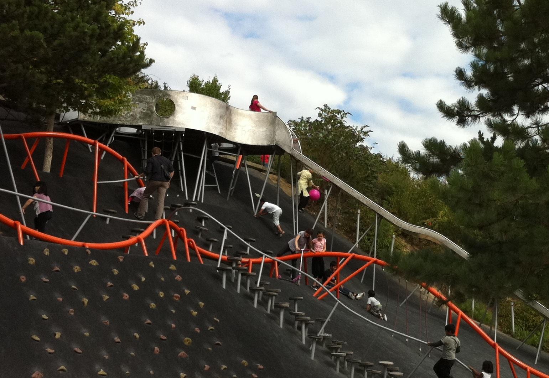 Guest post localising playgrounds external works - Parking ivry sur seine ...
