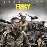 Fury Will Make its Blu-ray and DVD Debut on January 27th