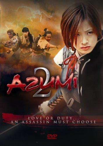 resensi film, film review, Azumi II, 2005, pic