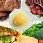 Diet for Acute Renal Failure Patients