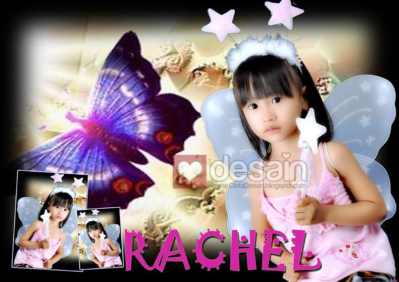 Pengeditan Foto Anak-Anak