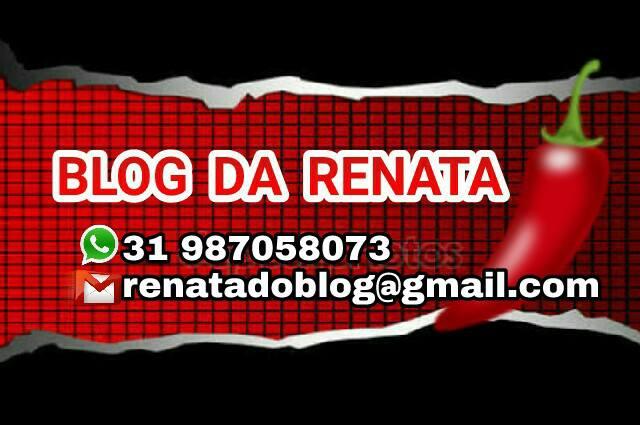 BLOG DA RENATA
