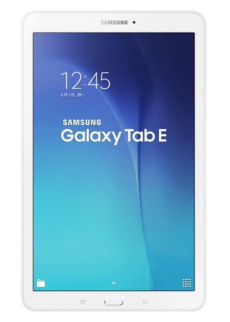 Samsung-galaxy-tab-E-front