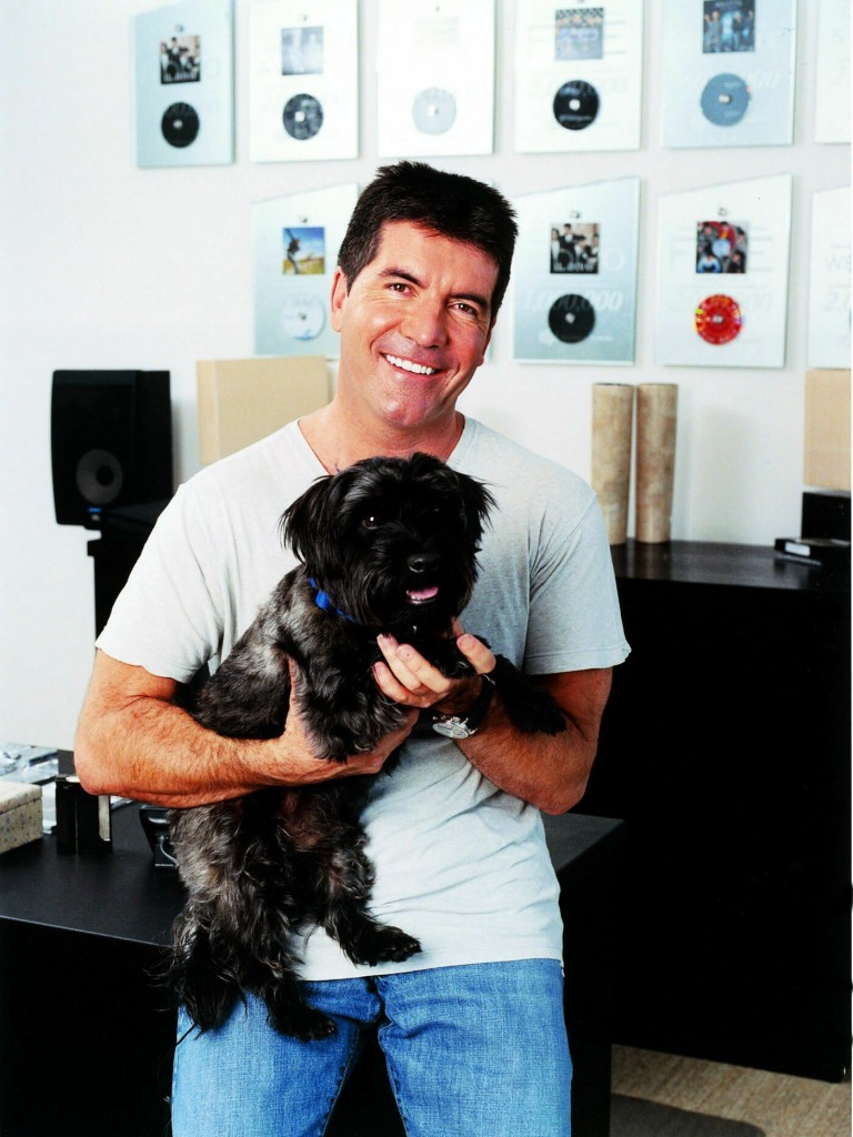 Celebrities and Their Pets - Us Weekly: Latest Celebrity ...
