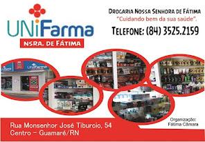 DROGARIA NOSSA SENHORA DE FÁTIMA