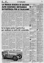 LA STAMPA SERA 7 MAGGIO 1982