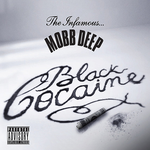 Mobb Deep - Black Cocaine [2011-EP][SW]