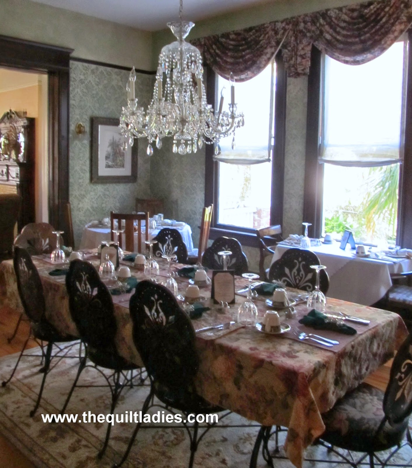Amelia island Hoyt House Bed and Breakfast