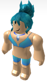robloxian fashion