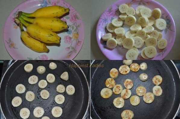 Banana-Sugar-syrup-steps.+-sweets-and-desserts