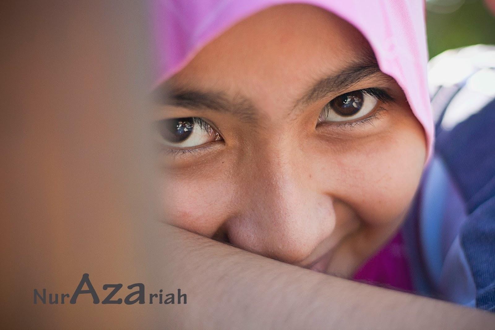 nurazariah azali
