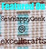 featured on sew happy geek