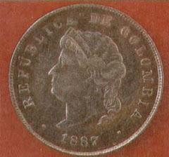 La Cocobola moneda controversial
