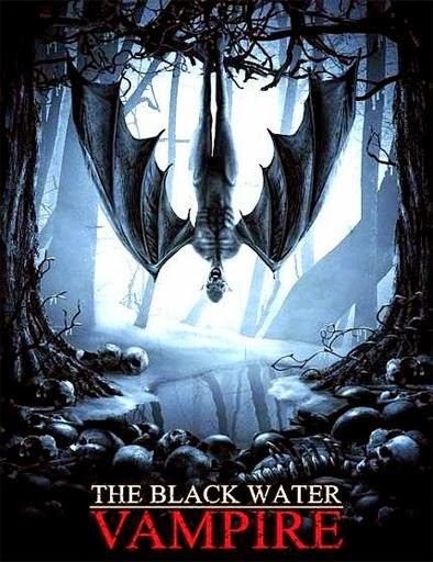 Ver The Black Water Vampire (2014) Online