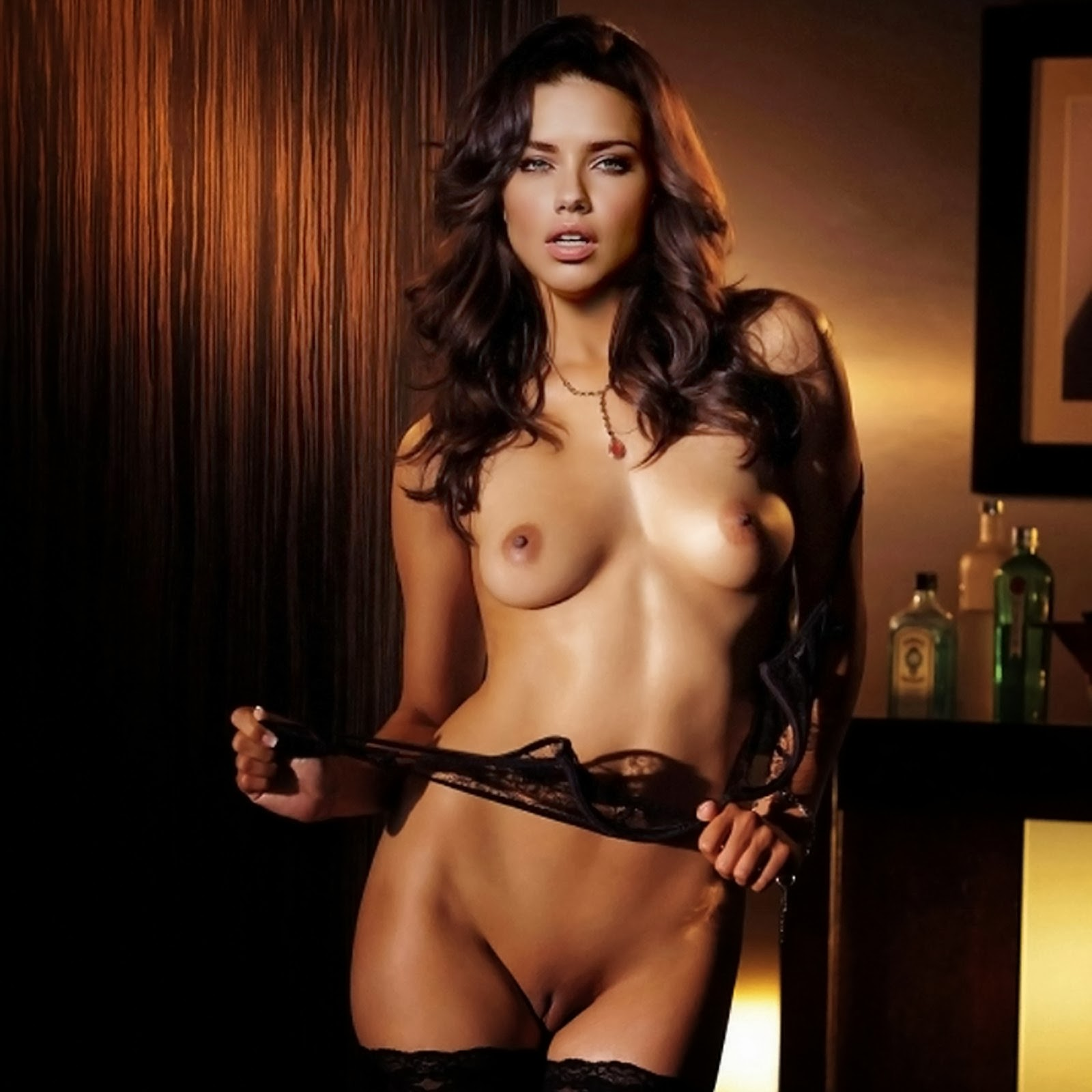 MILF Adriana lima fuck the church