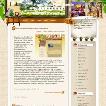 Home Away From Home in Portugal Blogger Template. free download template blogspot