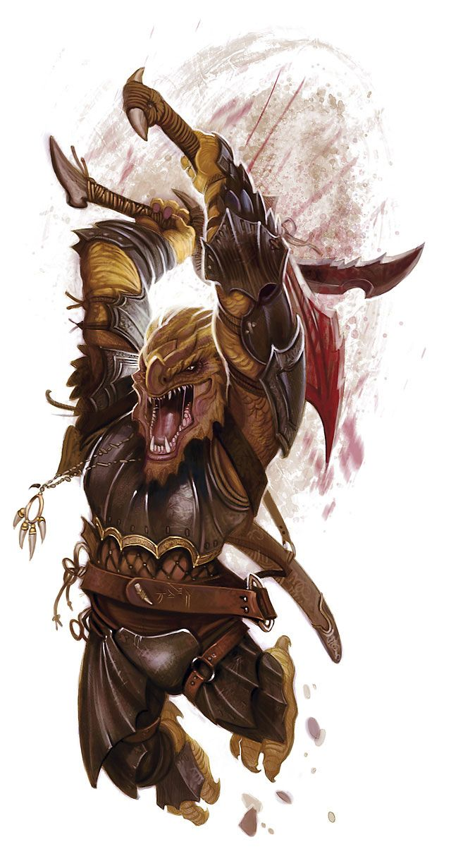 Methods & Madness: D&D 5e fighting styles: Two Weapon Fighting