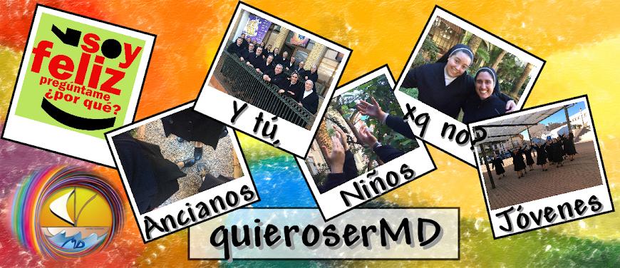 QuieroserMD