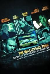 Phim Taxi Bắt Cóc - The Millionaire Tour