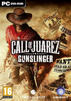 DownloadGameCall of Juarez Gunslinger Full Version