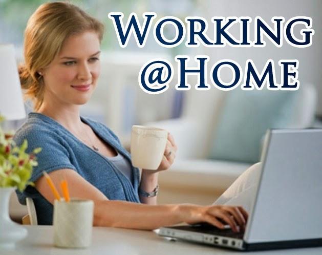 Buat Kerja Di Rumah