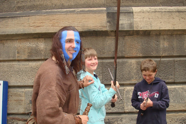 William Wallace - Edinburgh