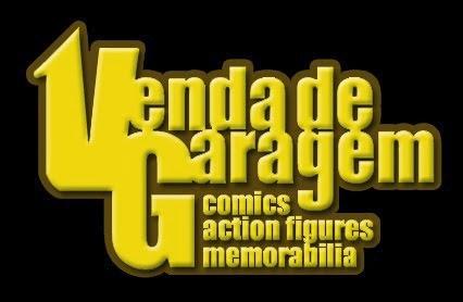 VENDA DE GARAGEM