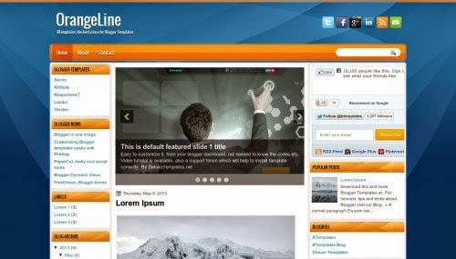 http://btemplates.com/2013/blogger-template-orangeline/demo/