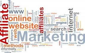 Affiliate marketing is mainly earning an affiliate sales commission by promoting others products or services.Generally an affiliate marketer earns 25% to 75% commission against every sale.It's a popular medium of earning handsome money.for details visit http://www.luvtechbd.blogspot.com