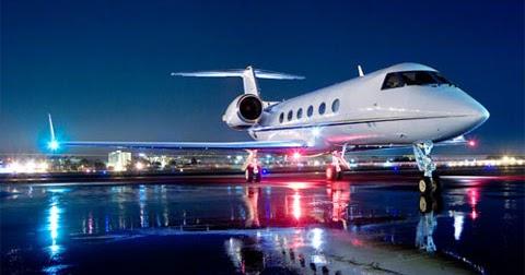 Los costes de un Jet Privado
