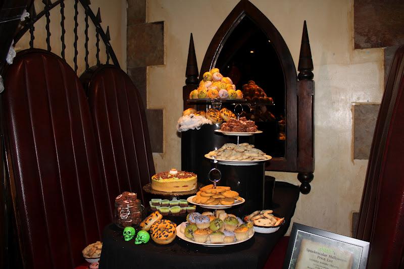 Halloween Cake Decorations Asda : Asda Launches its Halloween Range