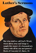 <b>Luther&#39;s Sermons,<br>8 Volumes</b>